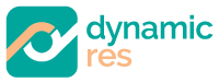 Dynamic Res Logo